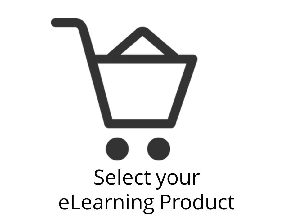 Select your eLearning Product